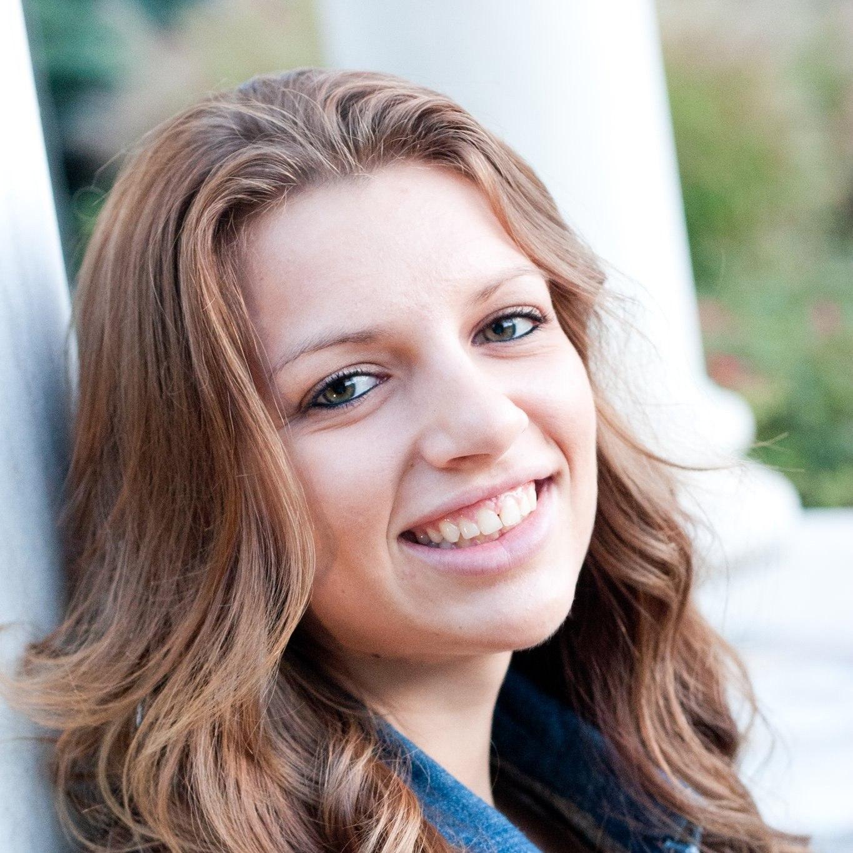 Amber Klepacz